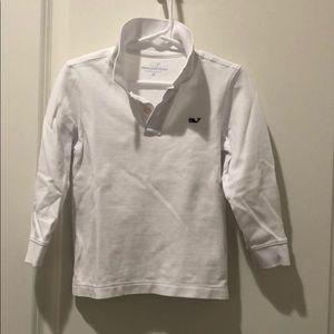 Vineyard Vines long sleeve polo shirt